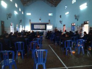 Rapat Koordinasi Advokasi Implementasi Jogo Tonggo