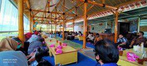 Rekonsiliasi Dana Desa Kec Mojogedang