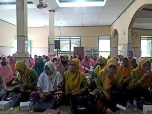 Pengajian Al Hidayah Kecamatan Mojogedang