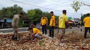 Gerakan Karanganyar Ijo Royo-Royo di Kecamatan Mojogedang