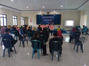 Sosialisasi Lembaga Bantuan Hukum di Kecamatan Mojogedang