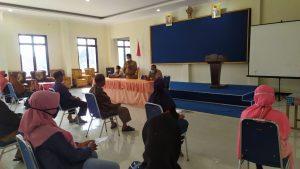 Penyerahan Bantuan KKS dan BSP Kec. Mojogedang